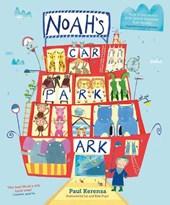 Noah's Car Park Ark