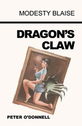 Dragon's Claw | Peter O'donnell |