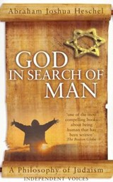 God in Search of Man | Abraham Heschel |