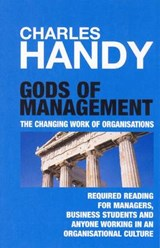 Gods of Management | Charles Handy |