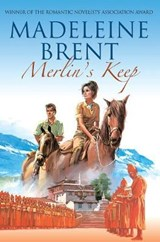 Merlin's Keep | Madeleine Brent |