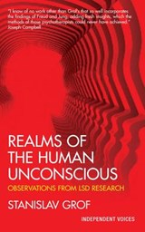 Realms of the Human Unconscious | Stanislav Grof |