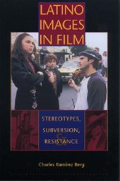 Latino Images in Film