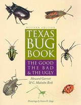 Texas Bug Book | Howard Garrett |