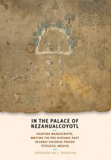 In the Palace of Nezahualcoyotl | Eduardo de J. Douglas |