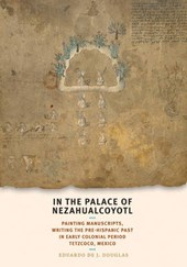 In the Palace of Nezahualcoyotl