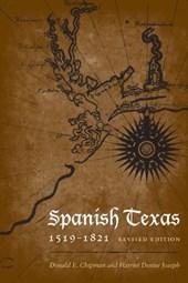 Spanish Texas, 1519-1821