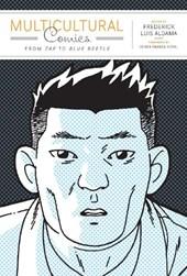 Multicultural Comics