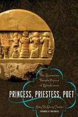 Princess, Priestess, Poet | Betty De Shong Meador |