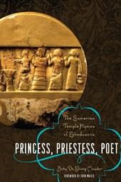 Princess, Priestess, Poet