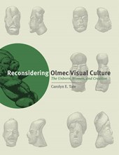 Reconsidering Olmec Visual Culture