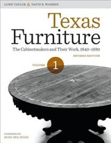 Texas Furniture | Taylor, Lonn ; Warren, David B. |
