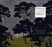 Frank Lloyd Wright Art Collector
