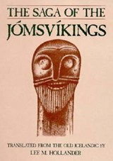The Saga of the Jomsvikings |  |