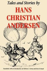 Tales and Stories from Hans Christian Andersen | Andersen, Hans Christian ; Conroy, Patricia L. ; Rossel, Sven Hakon |