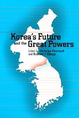 Korea's Future and the Great Powers | auteur onbekend |