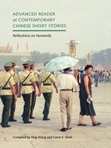 Advanced Reader of Contemporary Chinese Short Stories | auteur onbekend |