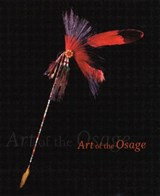 Art of the Osage | Garrick Bailey |