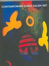 Contemporary Coast Salish Art