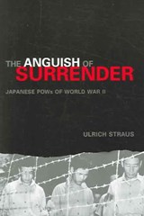 The Anguish Of Surrender | Ulrich Straus |