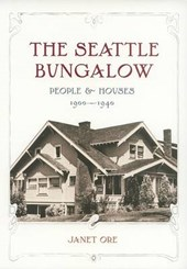 The Seattle Bungalow