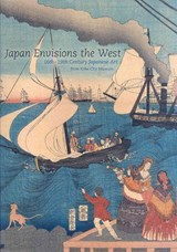 Japan Envisions the West |  |