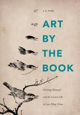 Art by the Book | J. P. Park |