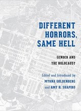 Different Horrors / Same Hell | auteur onbekend |