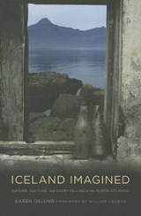Iceland Imagined | Karen Oslund |
