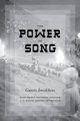 The Power of Song | Guntis Smidchens |