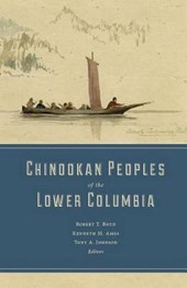 Chinookan Peoples of the Lower Columbia |  |