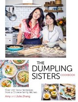 Dumpling Sisters Cookbook | Julie Zhang |