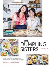 Dumpling Sisters Cookbook