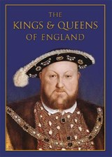The Kings and Queens of England | Nicholas Best |