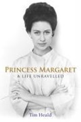 Princess Margaret | Tim Heald |