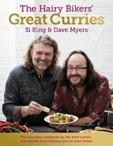 Hairy biker's great curries | Dave Myers Si King |