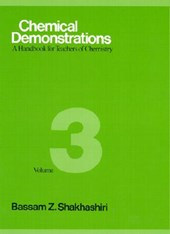 Chemical Demonstrations, Volume 3