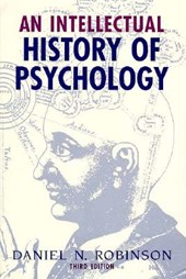 An Intellectual History of Psychology Intellectual History of Psychology Intellectual History of Psychology