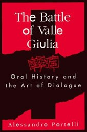 The Battle of Valle Giulia
