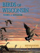 Birds of Wisconsin | Owen J. Gromme |