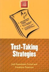 Test-Taking Strategies | Judi Kesselman-Turkel |