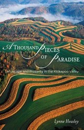 A Thousand Pieces of Paradise