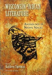 Wisconsin Indian Literature