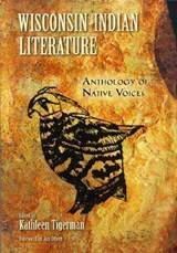 Wisconsin Indian Literature |  |