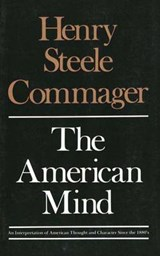 American Mind | Howard. Commager |