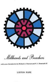 Millhands & Preachers - A Study of Gastonia