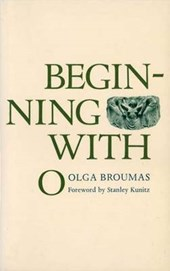 Beginning with O