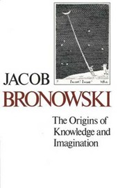 Origins of Knowledge & Imagination (Paper)