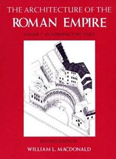 The Architecture of the Roman Empire - An Introductury Study V