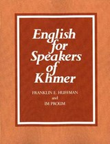 English for Speakers of Khmer | Liam Huffman |